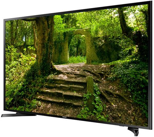 40 Samsung UE40M5000 Full HD 1080p Digital Freeview HD LED TV