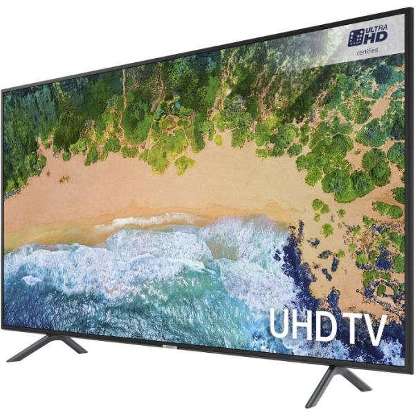 "65"" Samsung UE65NU7100 4K Ultra HD HDR Smart LED TV"