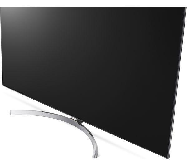 """65"""" LG 65SK8500PLA 4K Super Ultra HD Nano Cell HDR Smart LED TV"""