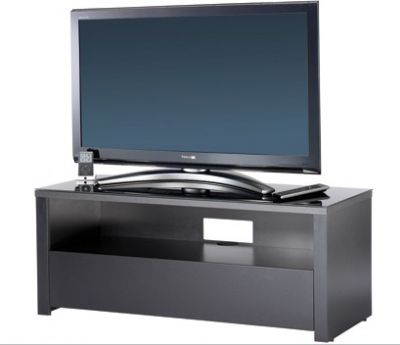 tv stand with pull out drawer for tvs upto 50 inches. Black Bedroom Furniture Sets. Home Design Ideas