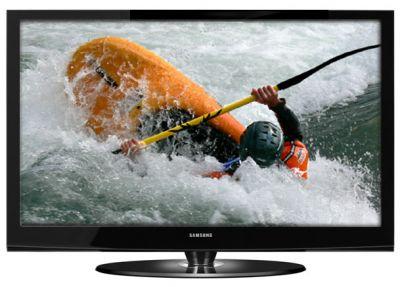42 Samsung PS42A456 HD Ready Digital Freeview Plasma TV