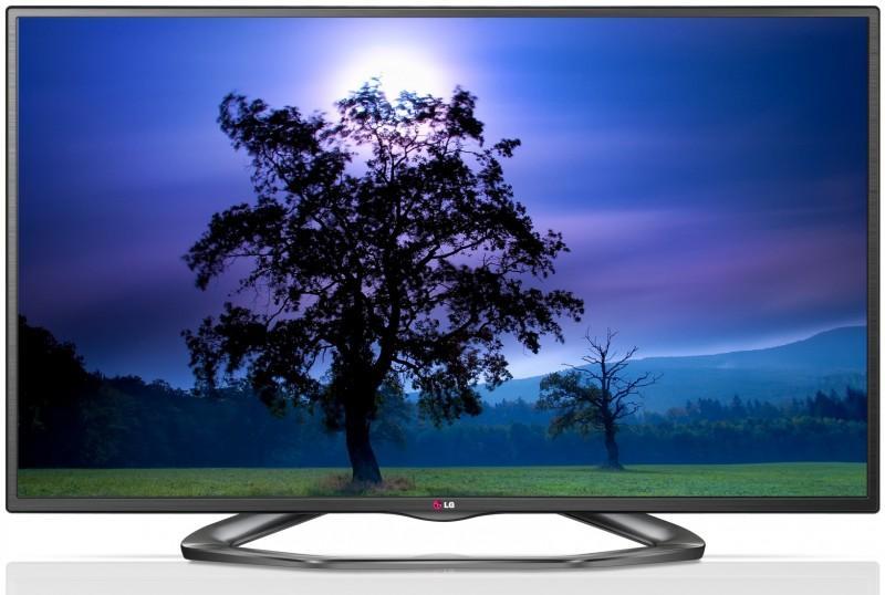 47 LG 47LA620V Full HD 1080p Freeview HD Smart 3D LED TV