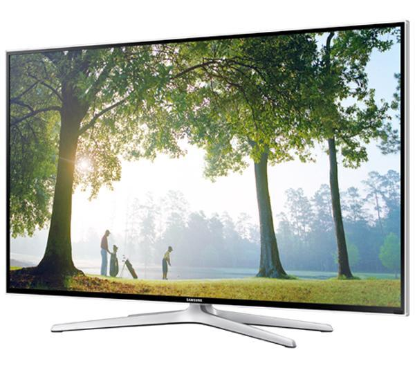 40 Samsung UE40H6400 Full HD 1080p Freeview HD Smart 3D LED