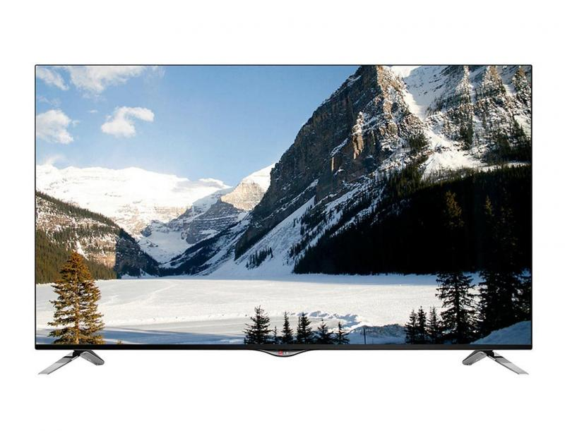 55 LG 55UB820V 4k Ultra HD Freeview HD Smart LED TV