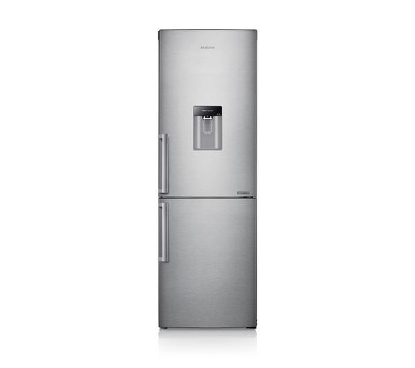 samsung rb29fwjndsa fridge freezer with water dispenser silver. Black Bedroom Furniture Sets. Home Design Ideas
