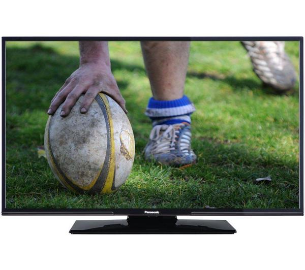 50 Panasonic TX-50A300B Full HD 1080p Digital Freeview HD LED TV
