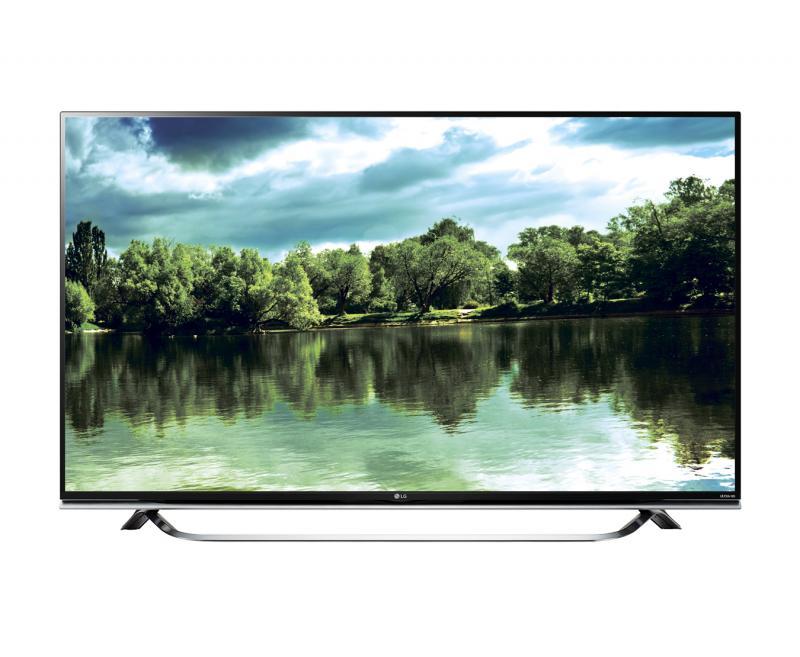 60 lg 60uf850v 4k ultra hd freeview hd smart 3d led tv. Black Bedroom Furniture Sets. Home Design Ideas