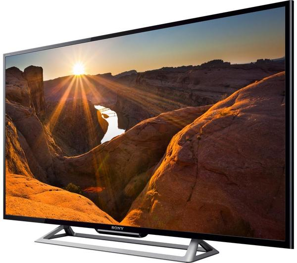 48 Sony KDL48R553 Full HD Ready 1080p Freeview HD Smart LED TV