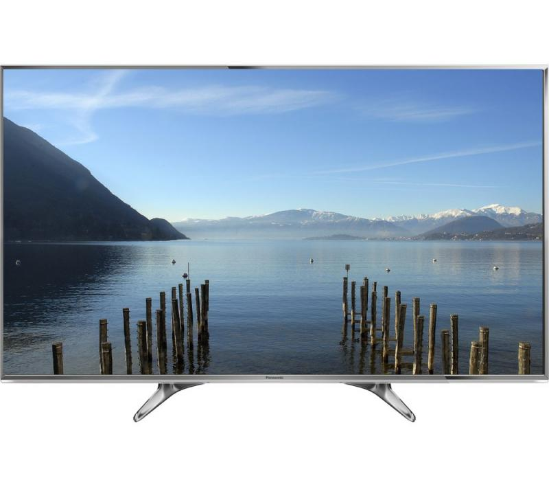 55 Panasonic TX-55DX650B 4K Ultra HD Freeview HD Smart LED TV