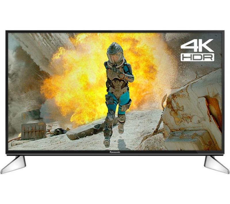 "40"" Panasonic TX-40EX600B 4K Ultra HD HDR Smart LED HDR TV"