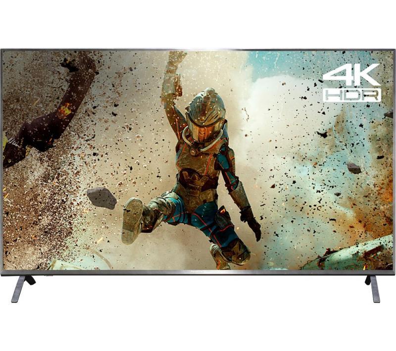 "49"" Panasonic TX-49FX700B 4K Ultra HD HDR Smart LED TV"