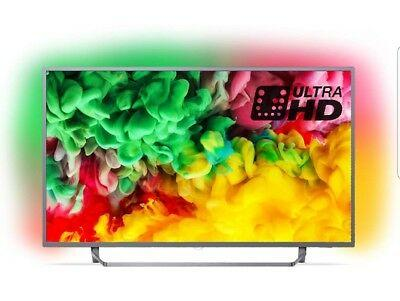 "50"" Philips 50PUS6272 Ambilight 4K Ultra HD HDR Smart LED TV"