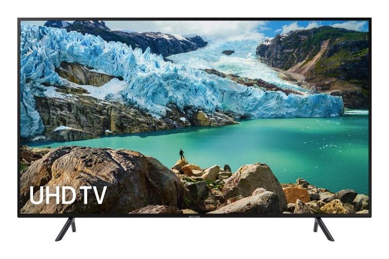 "55"" Samsung UE55RU7100 4K Certified Ultra HD HDR Smart LED TV"