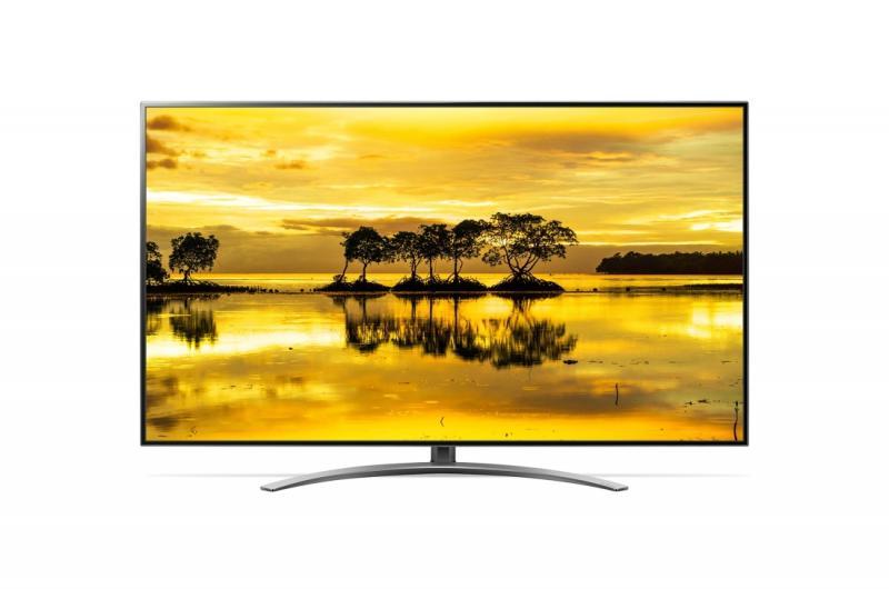 """65"""" LG 65SM9010PLA 4K Super UHD HDR Nano Cell Smart LED TV"""