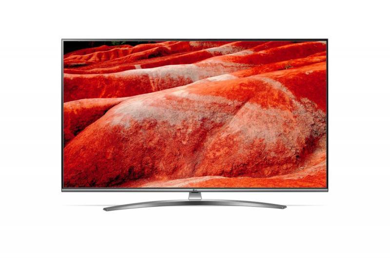 """65"""" LG 65UM7610PLB 4K Ultra HD HDR Smart LED TV"""