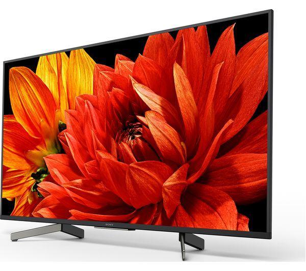 "49"" Sony KD-49XG8396BU 4K Ultra HD HDR Android Smart LED TV"