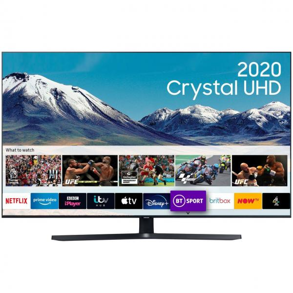 """43"""" Samsung UE43TU8500 4K HDR Crystal Smart LED TV"""