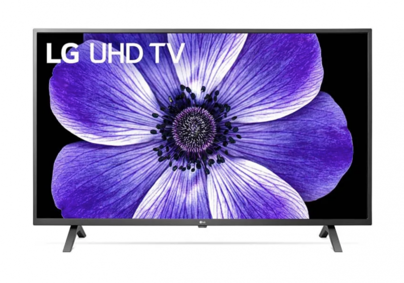 "55"" LG 55UN70006LA 4K HDR Freeview Play Smart LED TV"