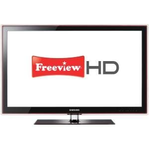 46 Samsung UE46C5800 Full HD 1080p Digital Freeview LED TV