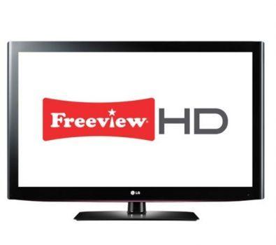 47 LG 47LD790 Full HD 1080p Digital Freeview HD LCD TV