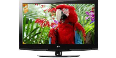 LG 32LG3000 HD Ready Digital Freeview LCD TV
