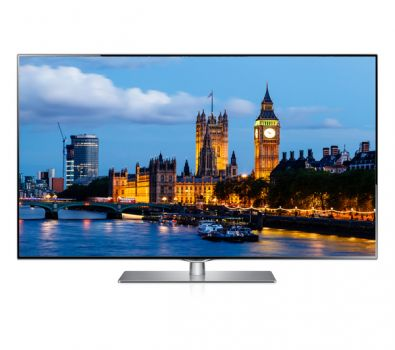 40 Samsung UE40F6670 Full HD 1080p Freeview HD Freesat HD Smart 3D LED
