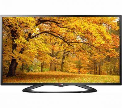 42 LG 42LN578 Full HD 1080p Freeview HD Smart LED TV