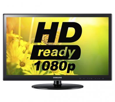 22 Samsung UE22D5003 Full HD 1080p Digital Freeview LED TV
