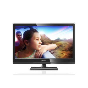 22 Philips 22PFL3207 Full HD 1080p Digital Freeview LED TV