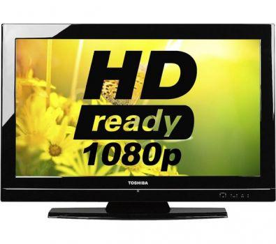 37 Toshiba 37BV700 Full HD 1080p Digital Freeview LCD TV