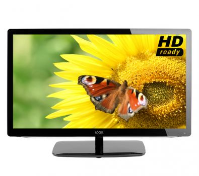 32 Logik L32HE12 HD Ready Digital Freeview LED TV