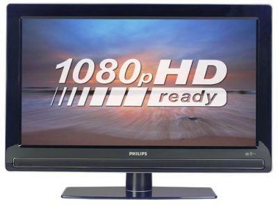 42 Philips 42PFL7962 Ambilight Full HD 1080p Digital Freeview LCD TV