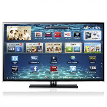 40 Samsung UE40ES5500 Full HD 1080p Digital Smart LED TV