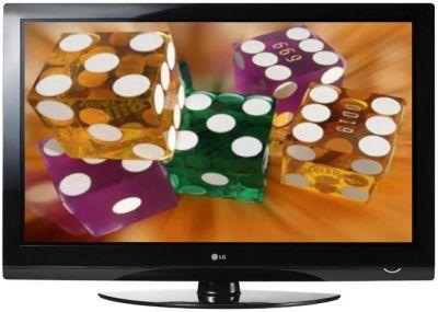 42 LG 42PG3000 HD Ready Digital Freeview Plasma TV
