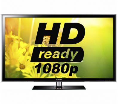 46 Samsung UE46D5000 Full HD 1080p Digital Freeview LED TV
