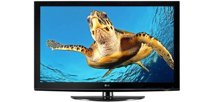 42 LG 42PQ3000 HD Ready Digital Freeview Plasma TV