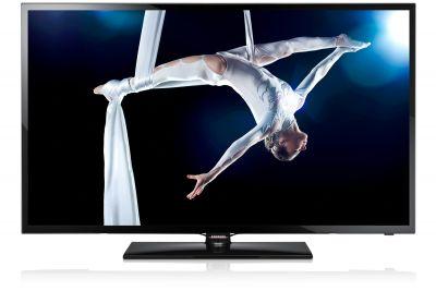22 Samsung UE22F5000 Full HD Ready 1080P Digital Freeview LED TV
